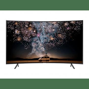 Smart телевизор Samsung UE49RU7372UXXH LED LCD, 124 см, 3840x2160 UHD-4K