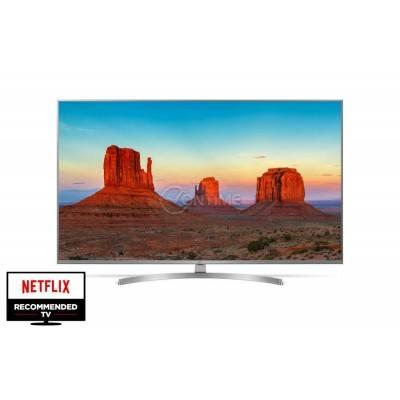 Телевизор LG 49UK7550MLA Smart LED LCD