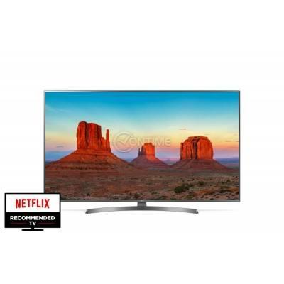 Телевизор LG 55UK6750PLD Smart LED LCD
