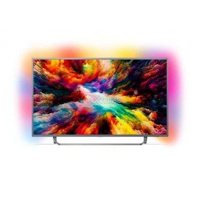 Smart телевизор Philips 50PUS7303/12 LED LCD