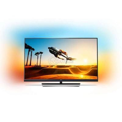 Smart телевизор Philips 49PUS7502/12 LED LCD