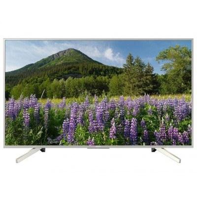 Телевизор Sony KD49XF7077SAEP LED LCD