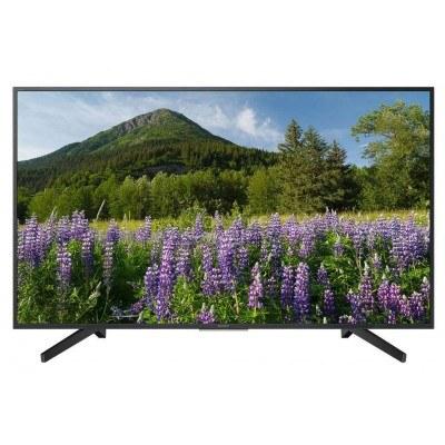 Телевизор Sony KD49XF7096BAEP LED LCD
