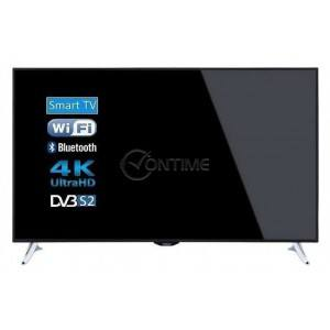 Smart телевизор Hitachi 65HZ6W69 4K UHD