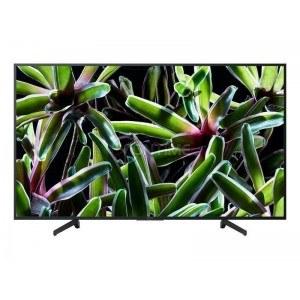 Smart телевизор Sony KD43XG7096BAEP LED LCD