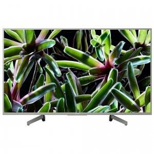 Smart телевизор Sony KD43XG7077SAEP LED LCD