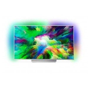 Smart телевизор Philips 49PUS7803/12 LED LCD