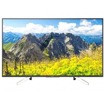 Телевизор Sony KD55XF7596BAEP LED LCD