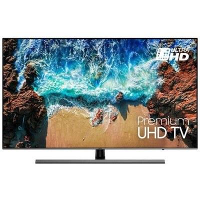 Smart телевизор Samsung UE49NU8072TXXH LED LCD