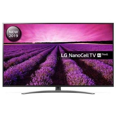 Телевизор LG 49SM8600PLA Smart LED LCD