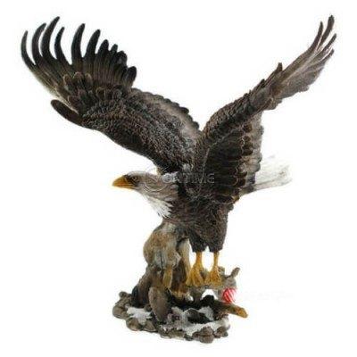 Статуетка орел 38/ 25/ 45см.