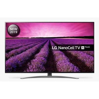Телевизор LG 55SM8600PLA Smart LED LCD