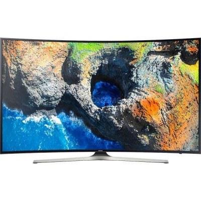 Телевизор Samsung UE65MU6272UXXH LED LCD извит дисплей