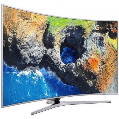 Smart телевизор Samsung UE65MU6502UXXH LED LCD