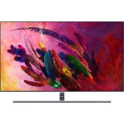 Smart телевизор Samsung QE55Q7FNATXXH QLED