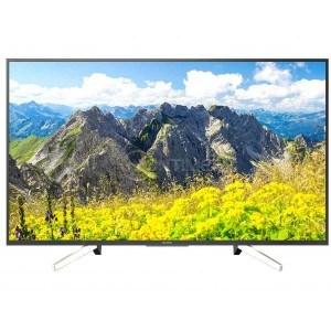 Телевизор Sony KD65XF7596BAEP LED LCD
