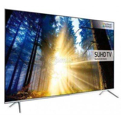 Телевизор Samsung QE49Q6FNATXXH LED LCD