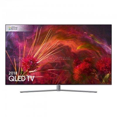 Smart телевизор Samsung QE55Q8FNATXXH QLED