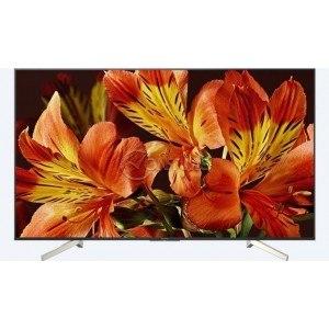 Телевизор Sony KD65XF8596BAEP LED LCD