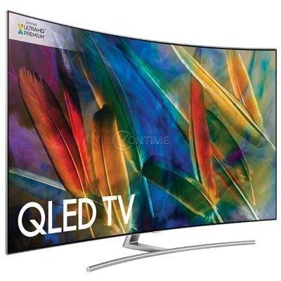Smart телевизор Samsung QE55Q8CAMTXXH QLED