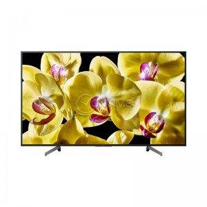 Smart телевизор Sony KD65XG8096BAEP LED LCD