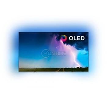 Smart телевизор Philips 55OLED754/12 OLED