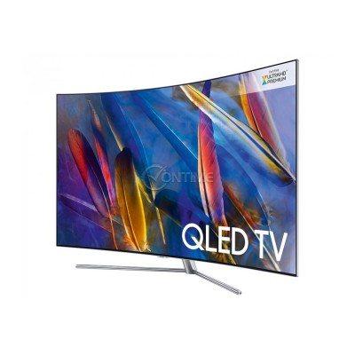 Smart телевизор Samsung QE65Q7CAMTXXH QLED