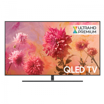Smart телевизор Samsung QE55Q9FNATXXH QLED