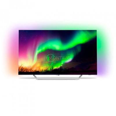 Smart телевизор Philips 65OLED873/12 OLED