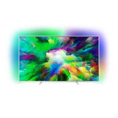 Smart телевизор Philips 75PUS7803/12 LED LCD