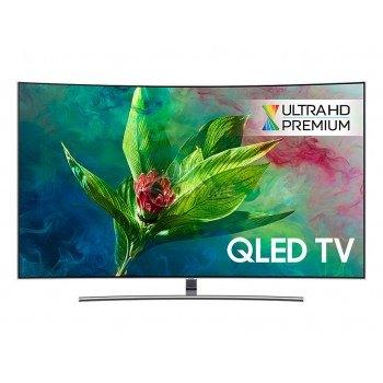 Smart телевизор Samsung QE65Q8CNATXXH QLED