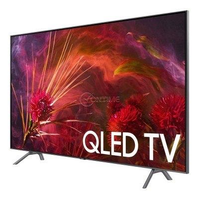 Smart телевизор Samsung QE65Q8FNATXXH QLED