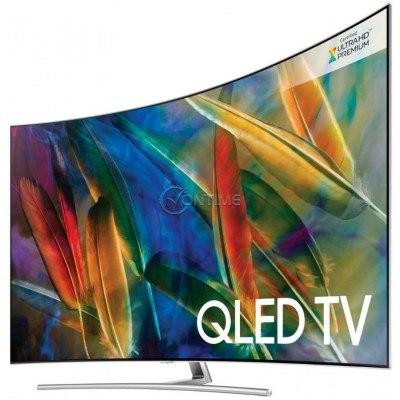 Smart телевизор Samsung QE65Q8CAMTXXH QLED