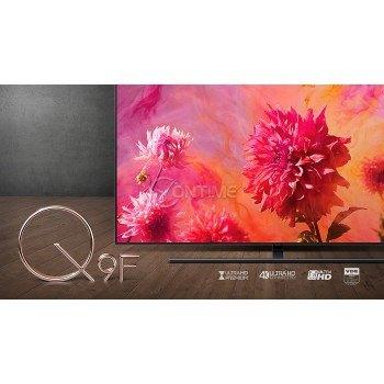 Smart телевизор Samsung QE65Q9FNATXXH QLED