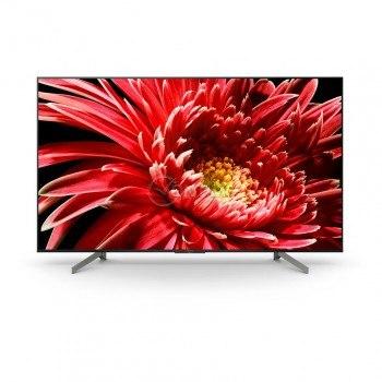 Smart телевизор Sony KD75XG8596BAEP LED LCD