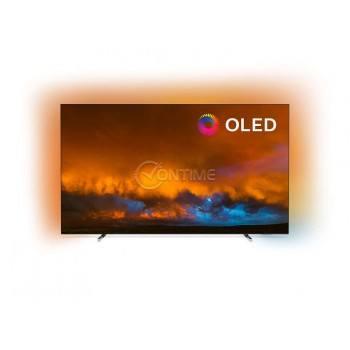 Smart телевизор Philips 65OLED804/12 OLED