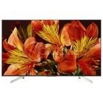 Smart телевизор Sony KD75XF8596BAEP LED LCD