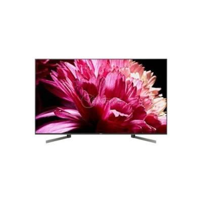 Smart телевизор Sony KD75XG9505BAEP 4K ULTRA HD LED