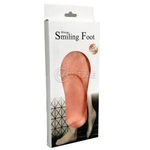 Силиконови спа чорапи Smiling Foot