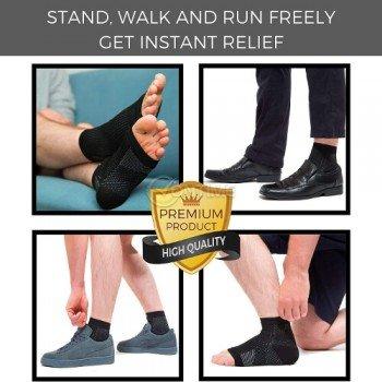 Компресионни чорапи за изморени крака Foot Angel