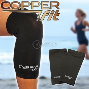 Наколенка за коляно или лакът Copper Fit