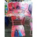 Детски чин със стол Леденото кралство