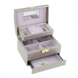 Кутия за бижута 14 х 25 х 20 см.