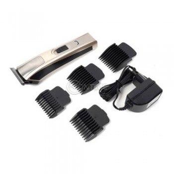 Машинка-тример за подстригване на коса и тяло HTC
