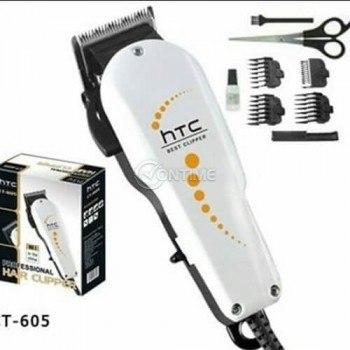 Машинка за подстригване HTC CT-605 12W