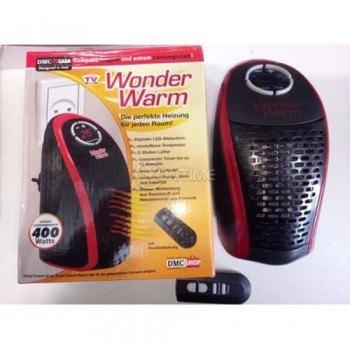 Икономичен отоплителен уред Wonder Warm керамична печка