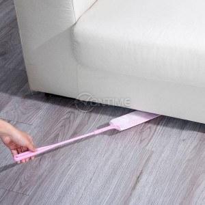 Плоска четка за обиране на прах