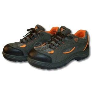 Работни обувки с предпазно бомбе