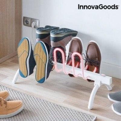 Сушилния за обувки електрическа 80W Innovagoods