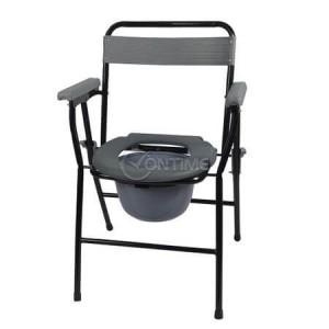 Тоалетен стол